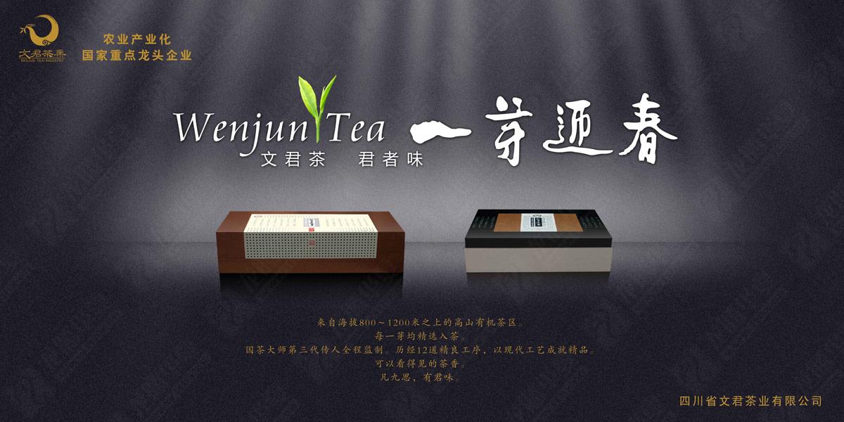 文君茶品牌营销策划_成都茶叶品牌策划公司_成都茶叶品牌营销策划公司