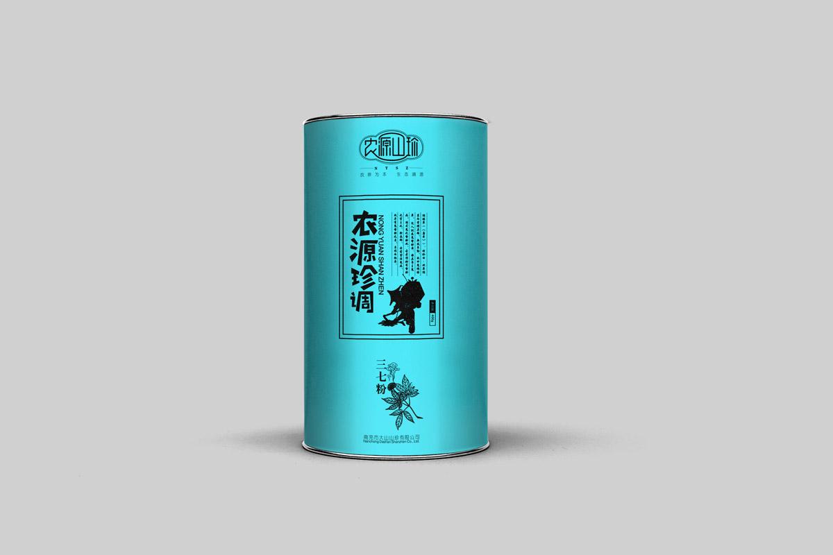 南充农源山珍品牌策划_成都山珍类品牌设计公司_成都五谷杂粮品牌营销策划_成都干杂类包装设计公司