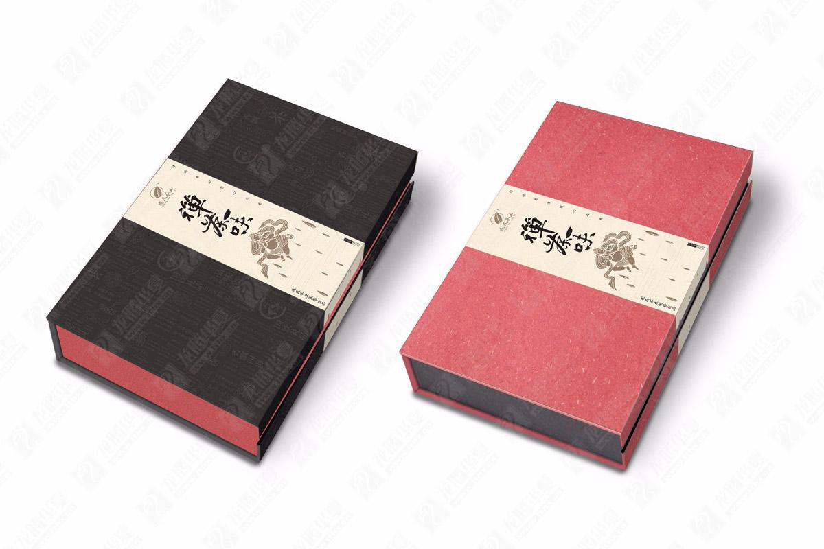 成氏茶业禅茶包装设计_成都茶叶包装设计公司_成都禅茶包装设计_成都茶叶礼盒包装设计公司