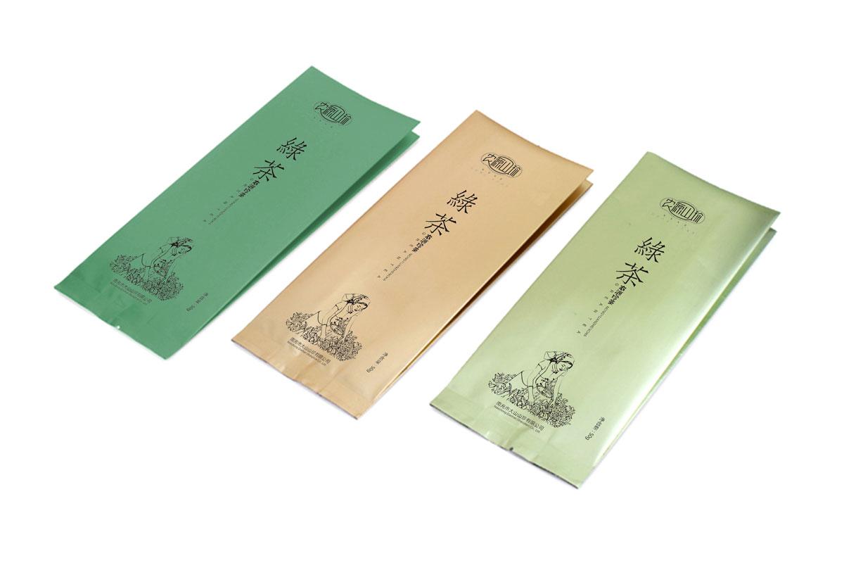 农源山珍品牌包装设计_成都山珍包装设计公司_成都菌类包装设计公司