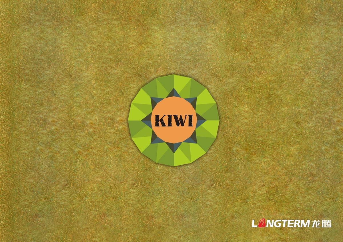 红心猕猴桃水果包装设计|红阳猕猴桃KIWI奇异果品牌形象包装礼盒设计