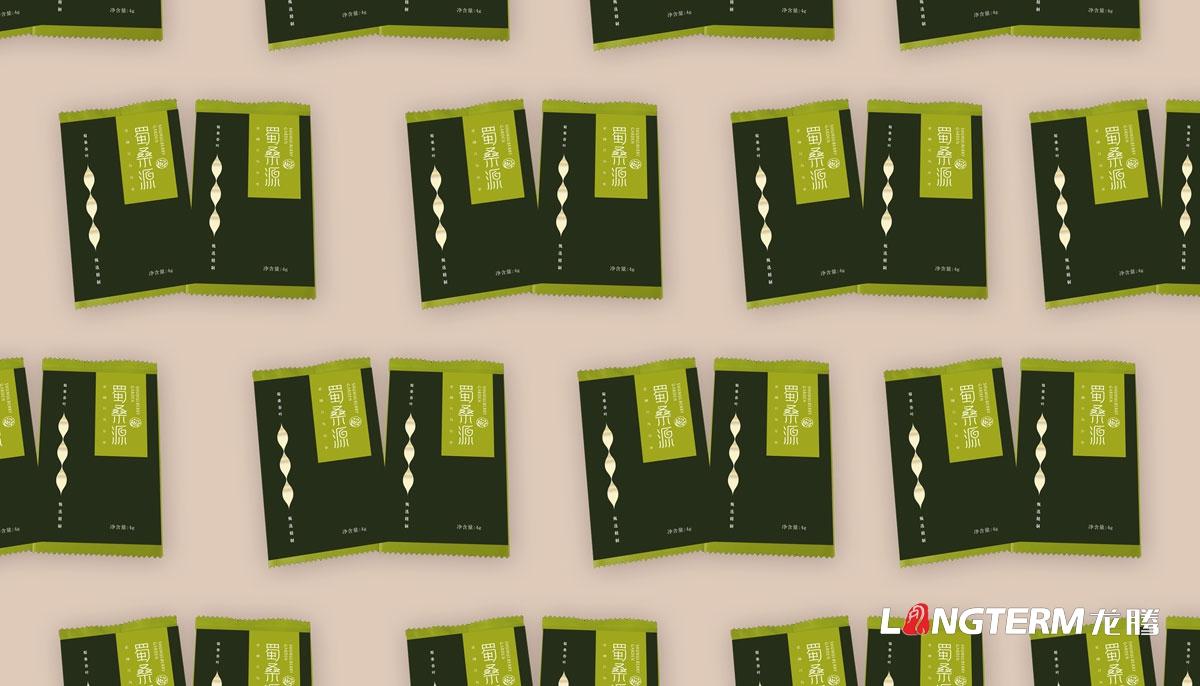 桑葚产品包装袋设计 酵素口服液包装设计 桑葚膏包装盒设计 桑葚干包装袋设计