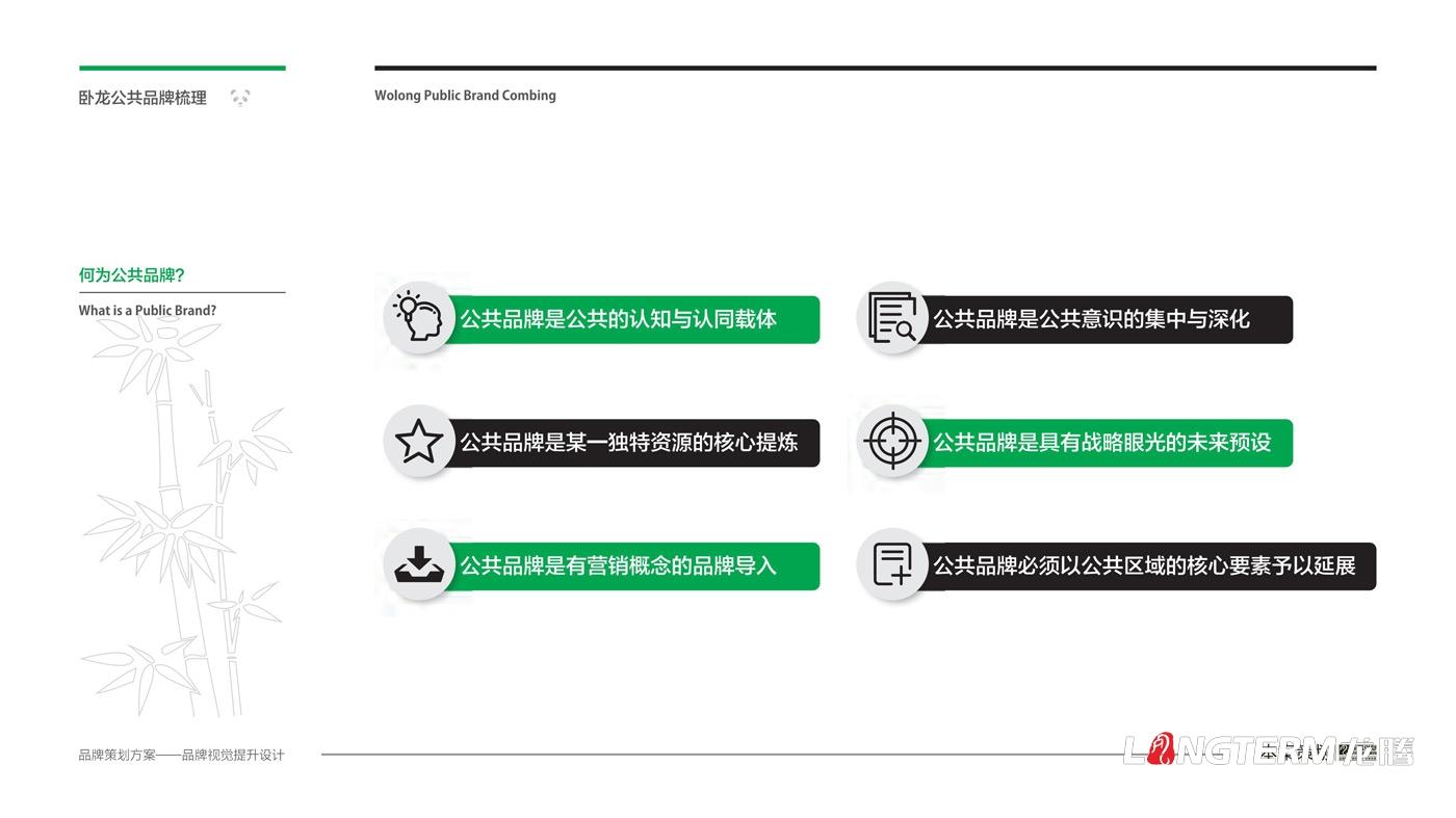 卧龙农产品区域公用品牌策划_阿坝汶川卧龙镇农业品牌策划