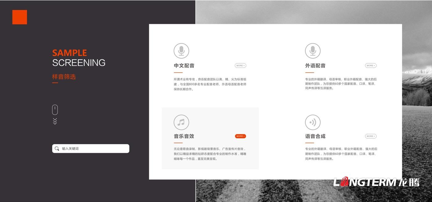鼎岳文化网站建设_四川鼎岳文化传播有限公司网站改版设计制作
