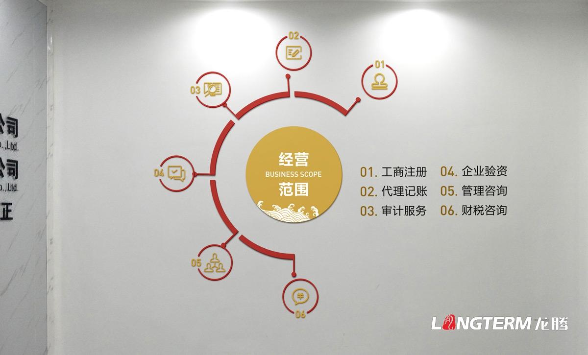 四川融策会计师事务所文化建设