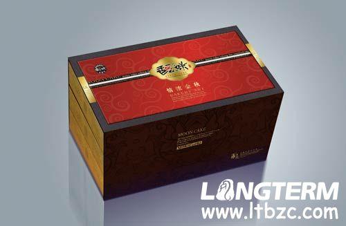 香眯眯食品包装设计