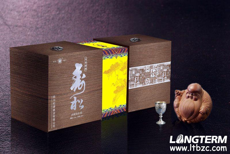 成都白酒包装设计公司_白酒包装盒_高端白酒包装设计_白酒瓶子包装