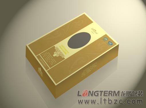 环保包装设计要素 - 包装设计