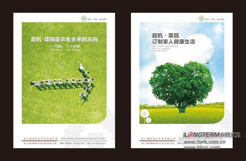 超机菜园文化上墙海报设计 说明:为了减少图片占用的硬盘空间,本站